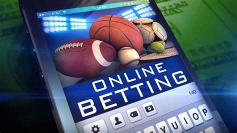 passage  mich sports betting bill slowed  tribal