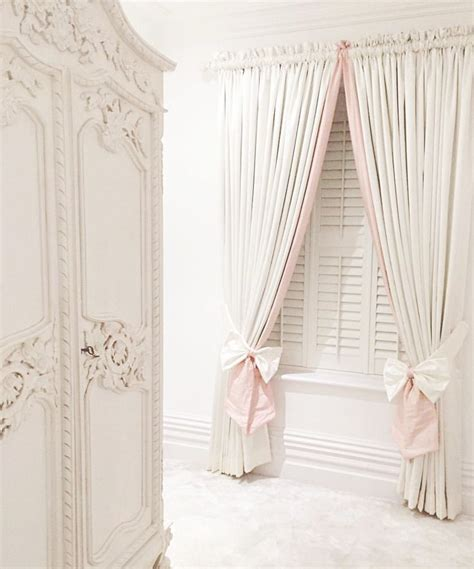 toddler girl window curtains best 25 curtain tie backs ideas on pinterest curtain
