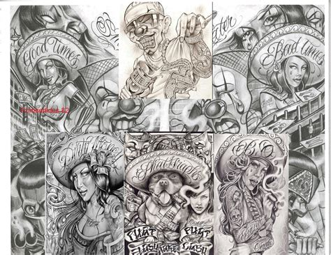 tattoo flash cd download tattoovorlagen 300 boog tattoo flash cd motive chicano
