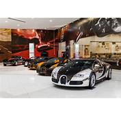 Video One Of The Greatest Car Collections In World