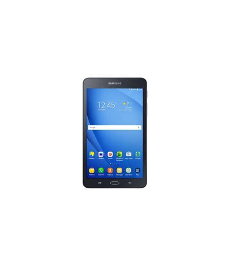 Samsung Galaxy Tab A 7 samsung galaxy tab a 7 pollici wifi cellulare nero italia