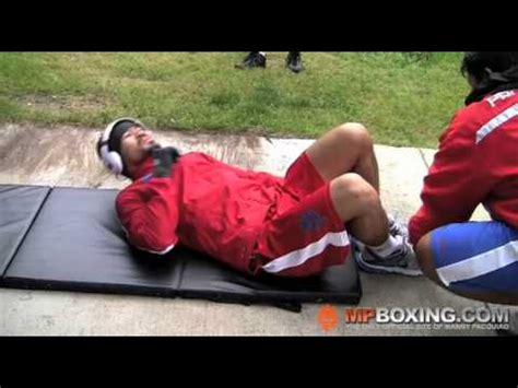manny pacquiao bench press best cardio to burn fat without losing muscle diet chart