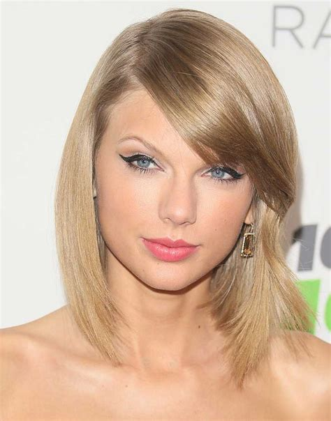 taylor swift 2015 short haircut back view the real 10 10 hbb pics bodybuilding com forums