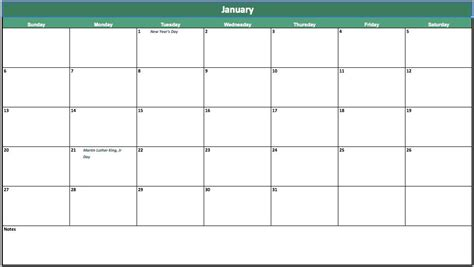 Template Of Calendar calendar of events template great printable calendars