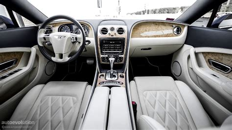 interior bentley bentley continental gt 2017 interior