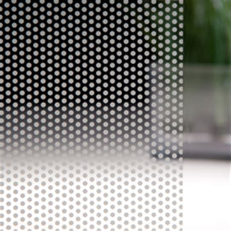 dot pattern on glass prism dot glass finish by 3m 3m fasara glass