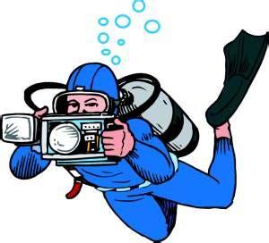 dive gratis scuba diver clipart free clipart best