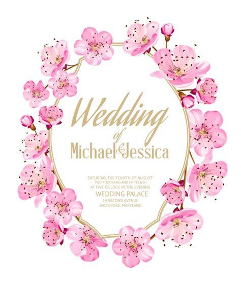 Wedding Invitation Design Freepik by Wedding Invitation Design Vector Premium