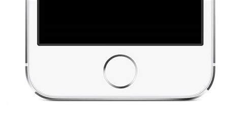 Iphone Home Button by In The Loving Memory Of The Iphone S Home Button