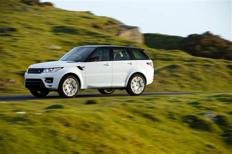 land rover white 2014 2014 land rover range rover sport reviews and rating