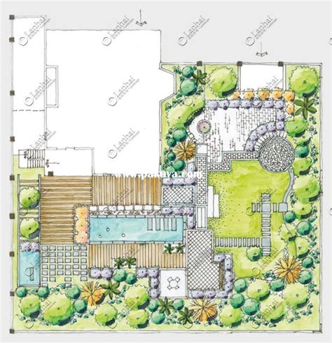 Landscape Design Planner Pin By Thu Pham On Garden Plan Landscaping