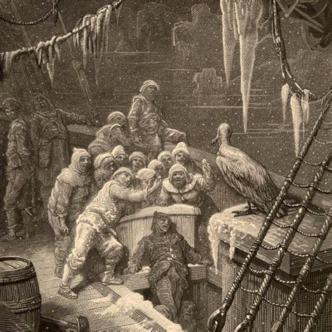 the rime of the ancient mariner testo brief review quot the rime of the ancient mariner quot by samuel