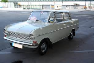 1963 Opel Kadett Opel Kadett A 1963 Flickr Photo