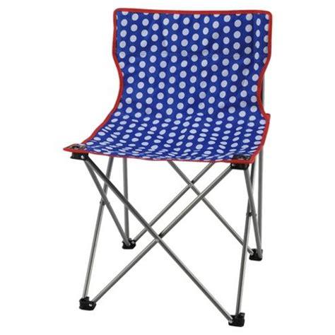 Tesco Chair by Buy Tesco Festival Folding Cing Chair Polka Dot From