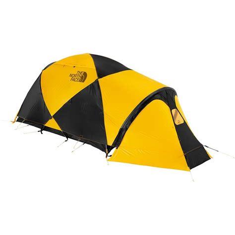 Tenda Tnf the mountain 25 tent 2 person 4 season backcountry