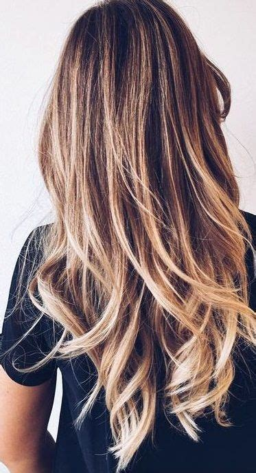 ombre hair on kids pretty hair highlights ombre balayage beauty hair