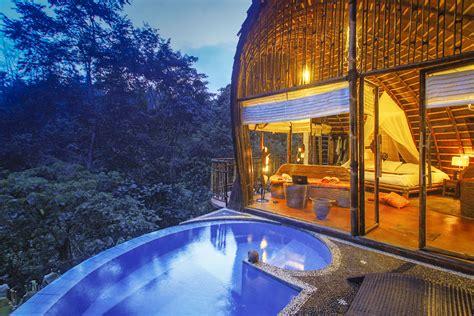 Vilia Top top five treetop stays in bali indonesia expat