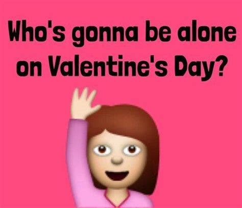 what to do on valentines day alone