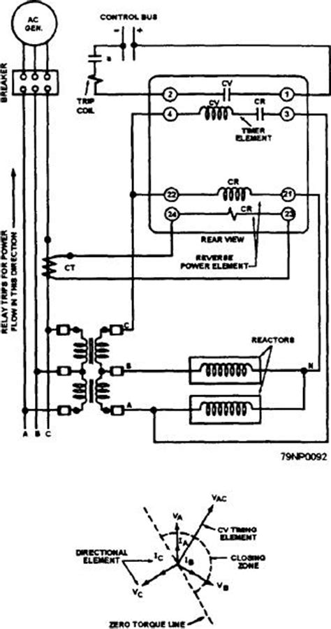 figure 2 45 schematic wiring diagram of an ac