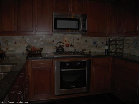 Backsplash Design Ideas For Kitchen Houzz Kitchen Backsplash Home Interiors