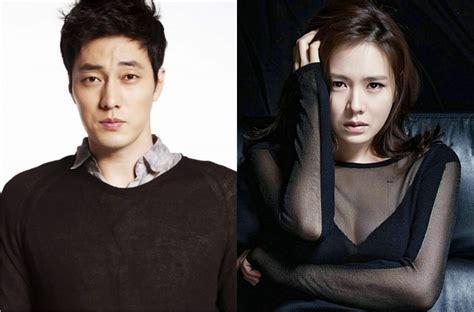 so ji sub korean movie so ji sub and son ye jin to star in the korean movie