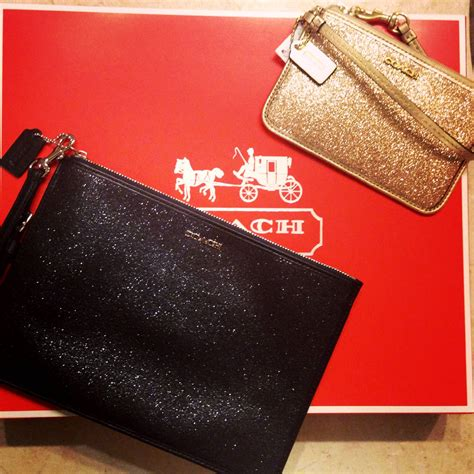 Coach Giveaway - coach christmas giveaway stylespygirl s blog