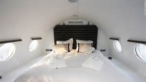 Bed Airport Creative Ways To Recycle A Plane Cnn Com