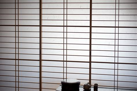 Paper Screens - japanese screens 6507 stockarch free stock photos