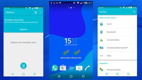theme creator xperia xda theme lollipop xperia z3c xperia blue and sony