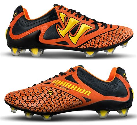 warrior football shoes warrior skreamer soccer cleats 101