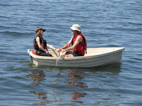 on a row boat file rowboat with oars jpg wikipedia