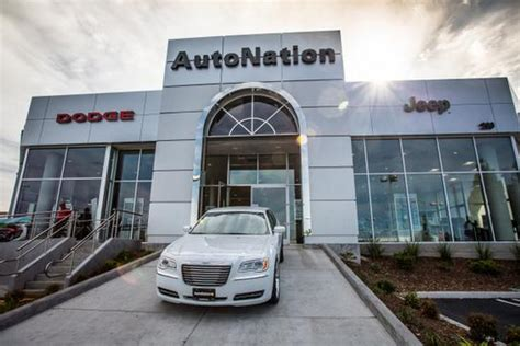 Autonation Chrysler Dodge Jeep Ram Roseville Autonation Chrysler Dodge Jeep Ram Roseville Roseville