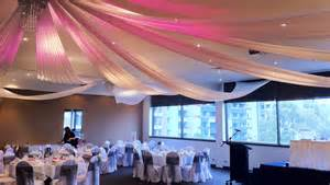cheap ceiling drapes wedding decorations ceiling drapes wedding services