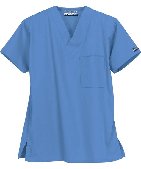 Scrubs Ceil Blue by Places To Buy Unisex Ceil Blue Scrubs Scrubs Universe