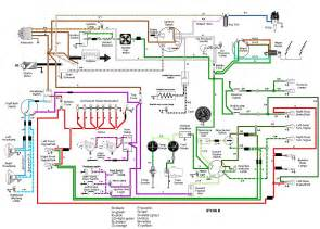 gt6 wiring diagram mygt6