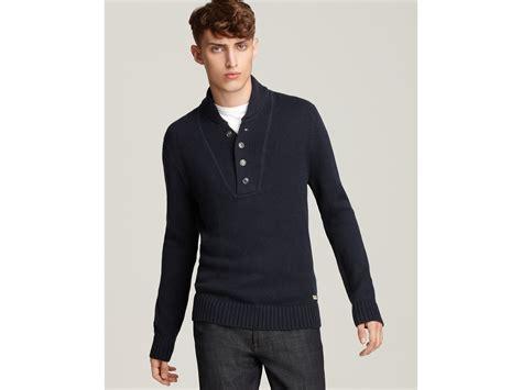Sweater Converse Sweater Converse Murah Converse Black Grey lyst converse black canvas sleeve shawl collar