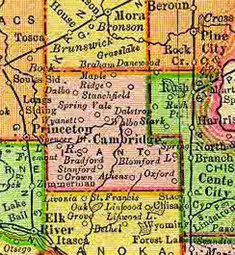 Isanti County Property Records Isanti County Mn