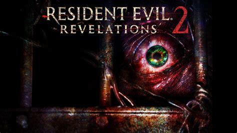 Resident Evil Revelations 2 resident evil 174 revelations 2 psvita playstation
