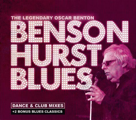 bensonhurst blues recensie the legendary oscar benton bensonhurst blues