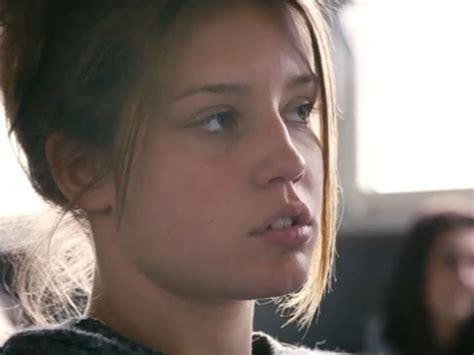 adele exarchopoulos tattoo adele exarchopoulos quotes quotesgram