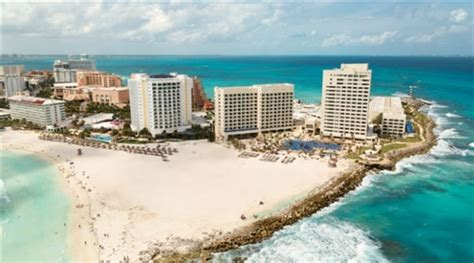 Hyatt Ziva Cancun Pictures   U.S. News