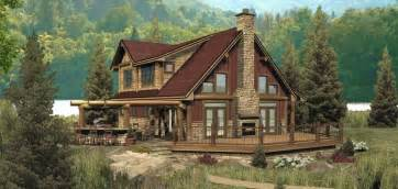 tahoe crest log homes cabins and log home floor plans