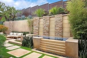 Fencing Ideas For Backyards 105 Garten Ideen F 252 R Gestaltung Und Design Mit Viel Wirkung