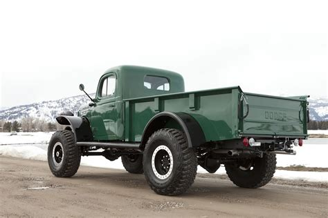 Vintage Truck legacy classic trucks give new to vintage haulers