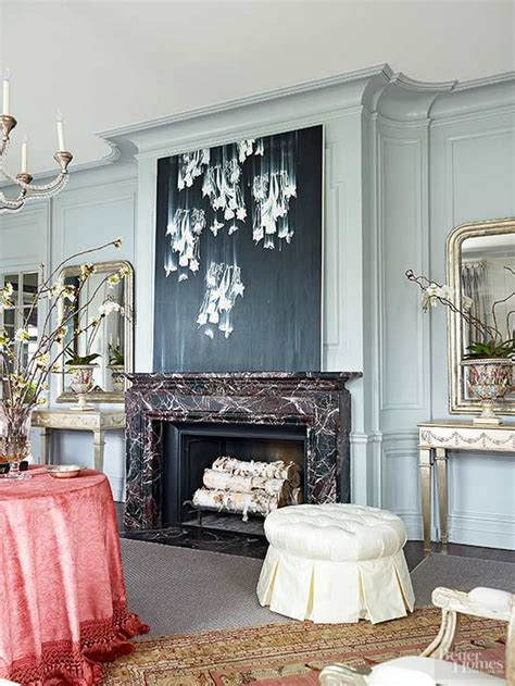 Just Two Fabulous Fireplaces by Fabulous Marble Fireplace Design Ideas Better Homes