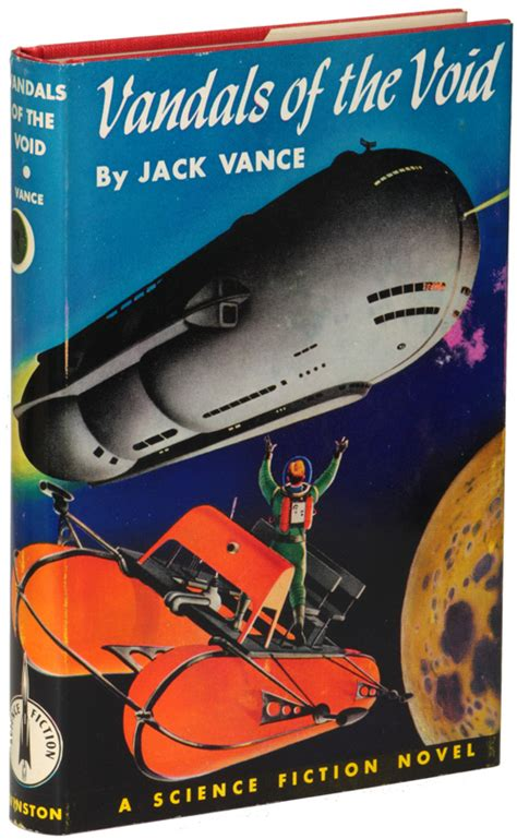 vandals of the void books 25 indulgently pulptastic book covers from sci fi legend