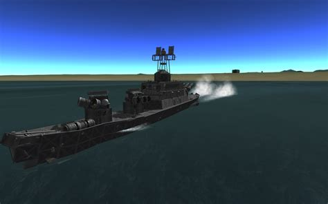 how to build a boat in kerbal space program anyone built a stock boat the spacecraft exchange