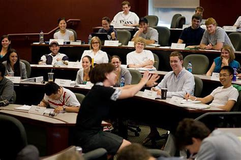 Emory Mba Career Report by Bba Program Ranks In Top 10 By Businessweek Emory