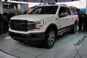 2018 Ford F150 2018 Ford F 150 Picture 701259 Truck Review Top Speed