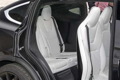 How Do You Open A Tesla Door 2016 Tesla Model X 15 Things To About The Ev Cuv